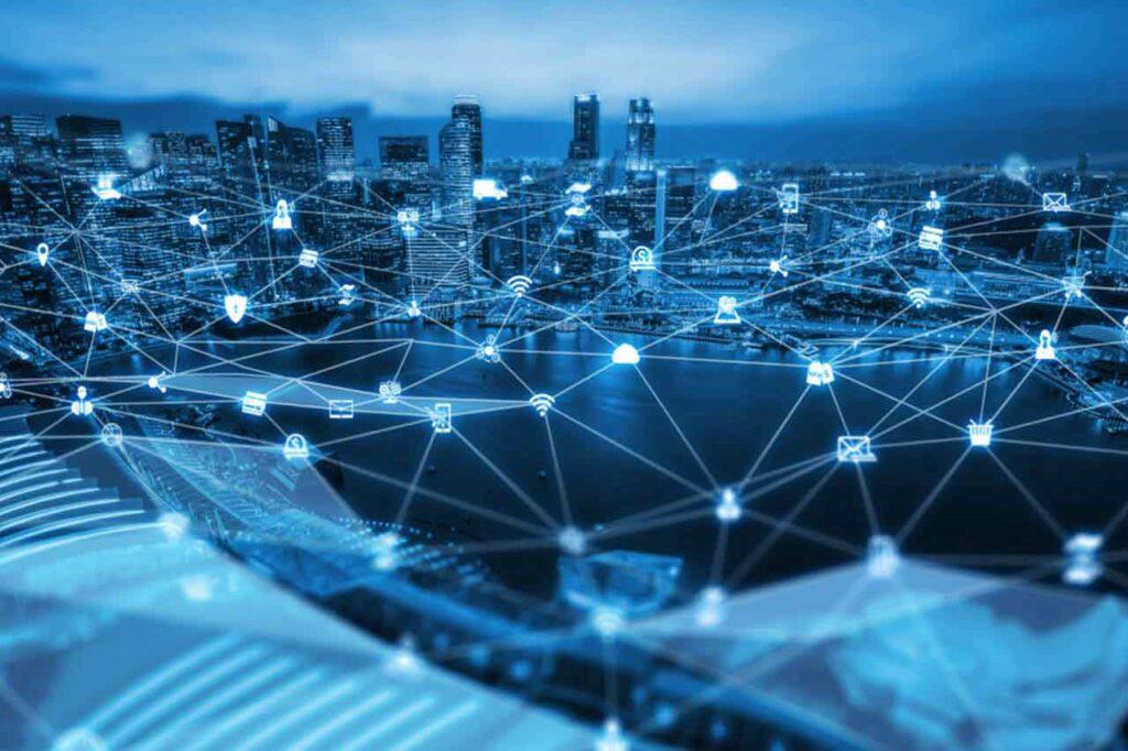 Global Network Optimization